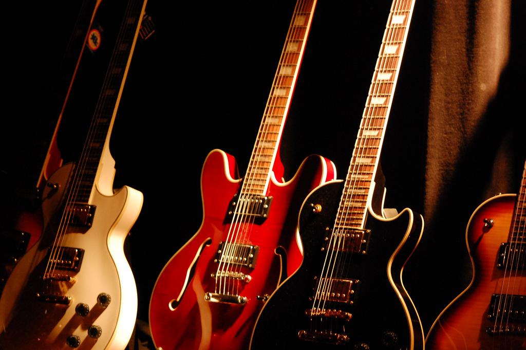 gitarki