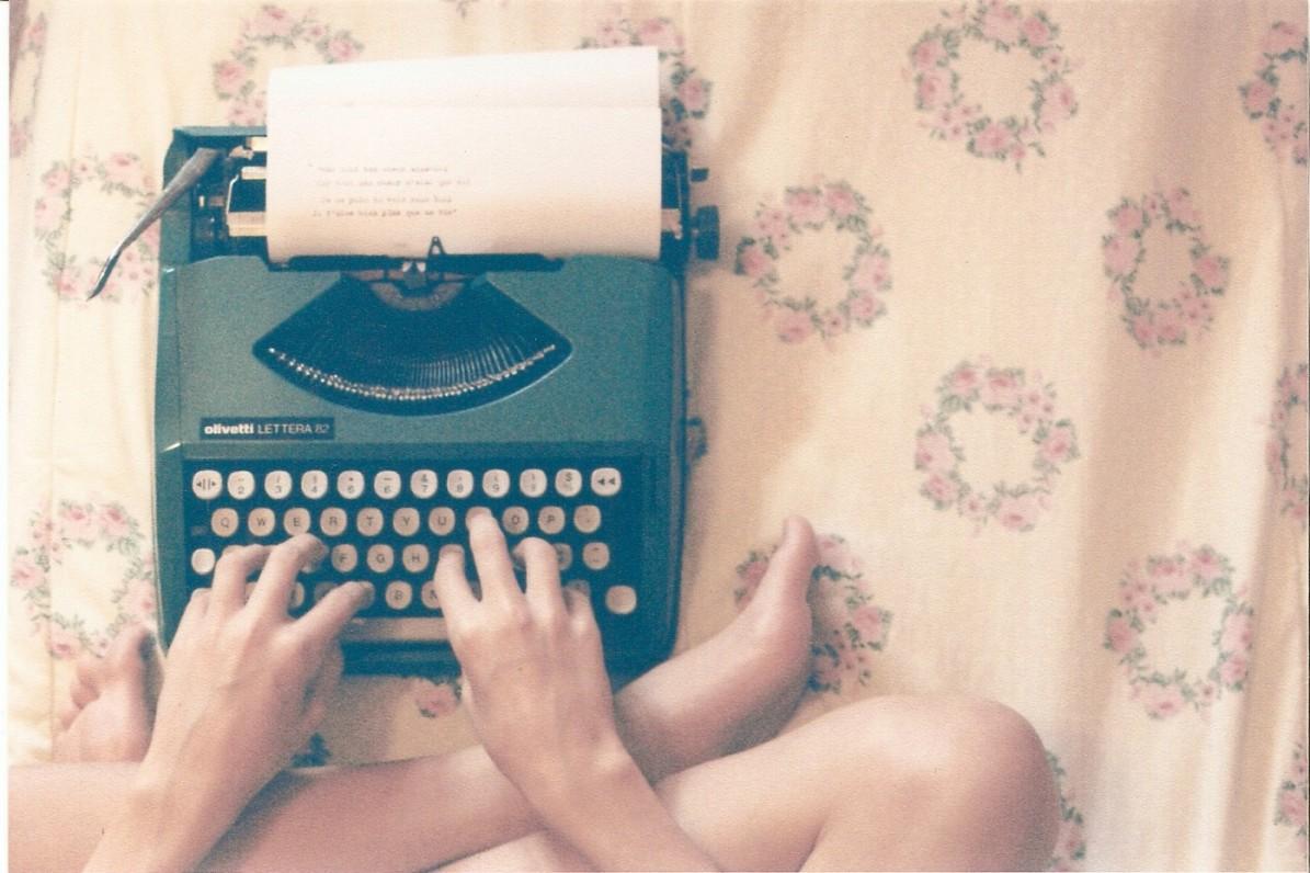 pisanie pierwszego ebooka