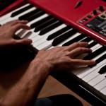 Nauka gry na keyboardzie w miesiąc (dziennik)
