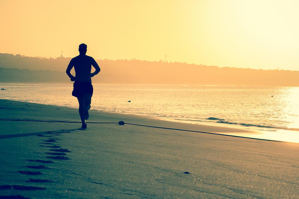 jak przebiec maraton