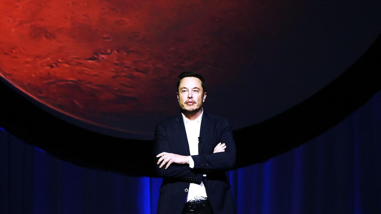 Kim jest Elon Musk – największy wizjoner wśród milionerów