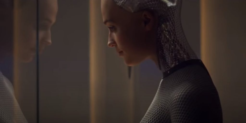 ex machina film