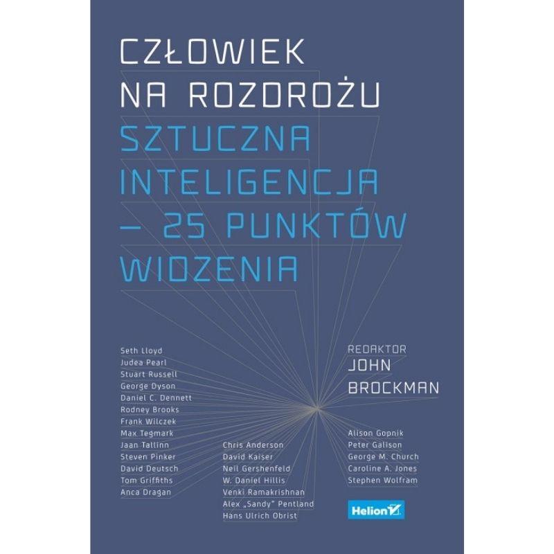 sztuczna inteligencja brockman książka